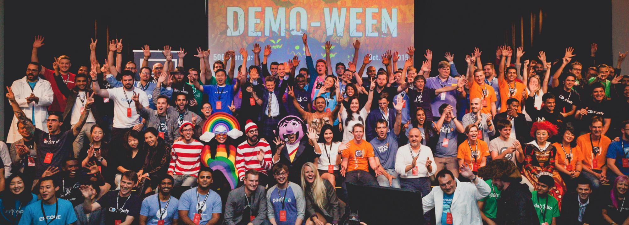 7 Marketing Secrets from 500 Startups Demo Days