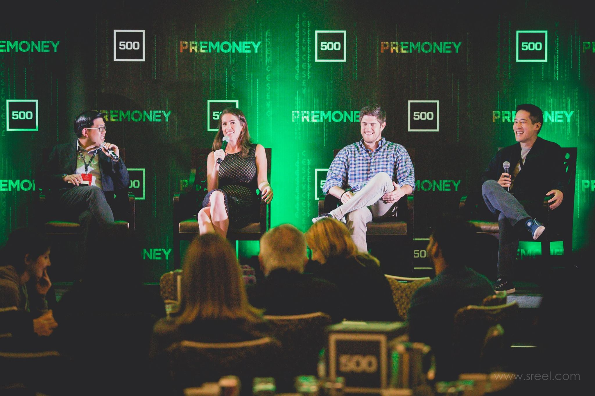 5 Reasons to Attend PreMoney