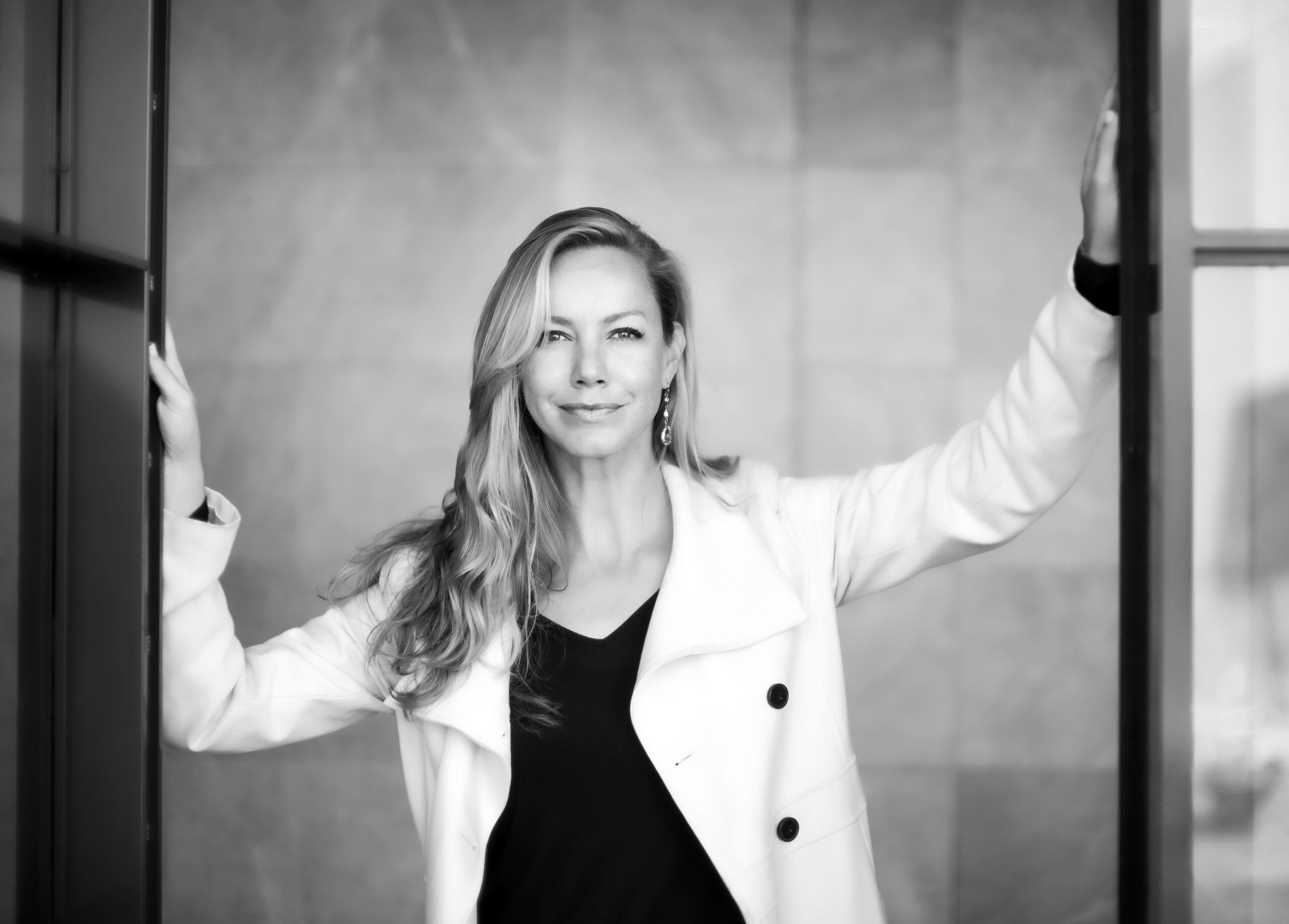 Investor Spotlight: <br> Rebecca Woodcock