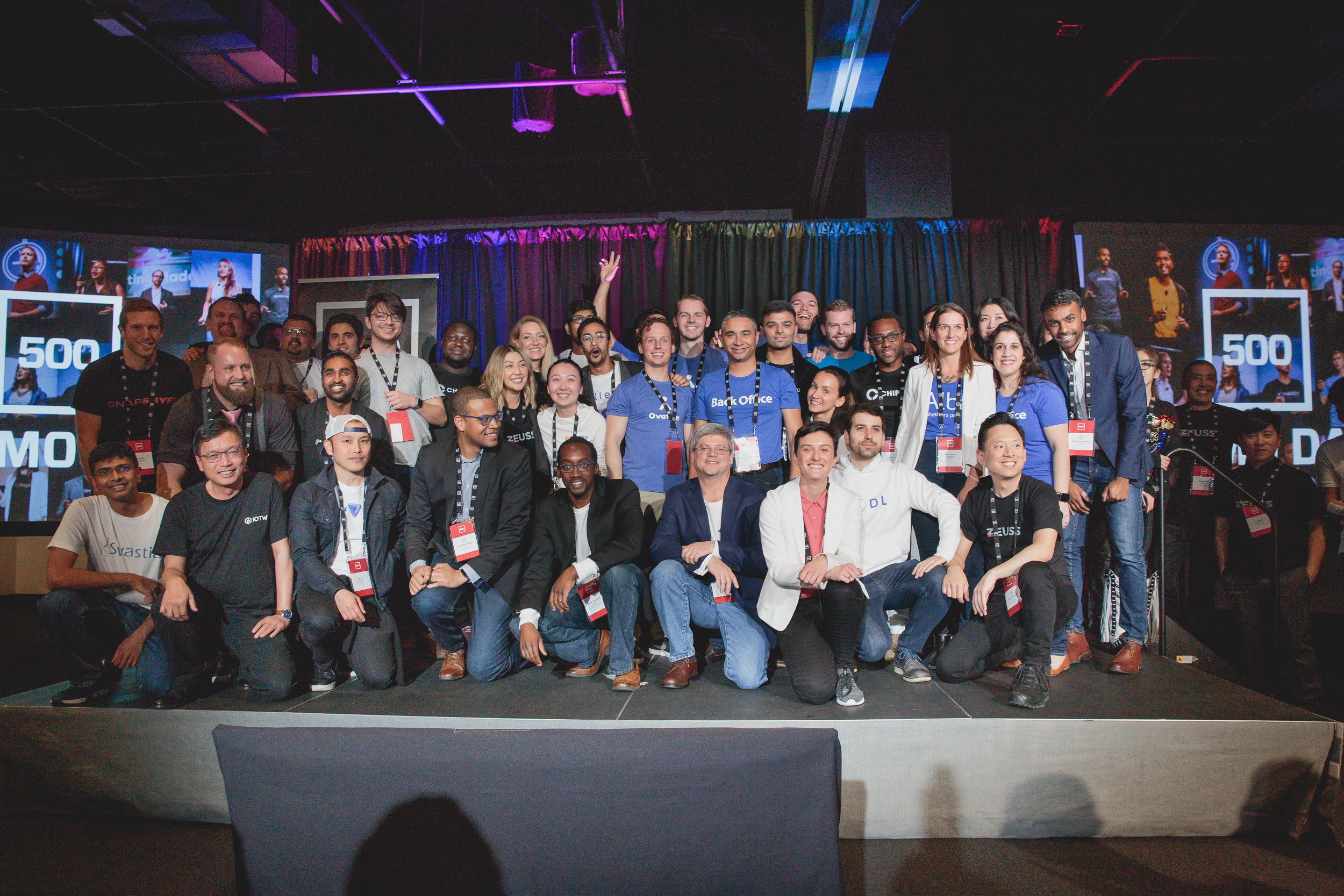In Review: Batch 24 Demo Day