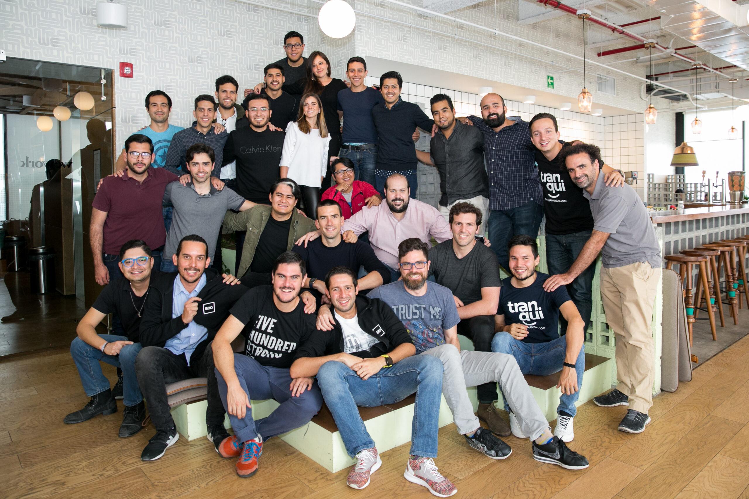 Announcing 500 Startups Latin America Batch Ocho!