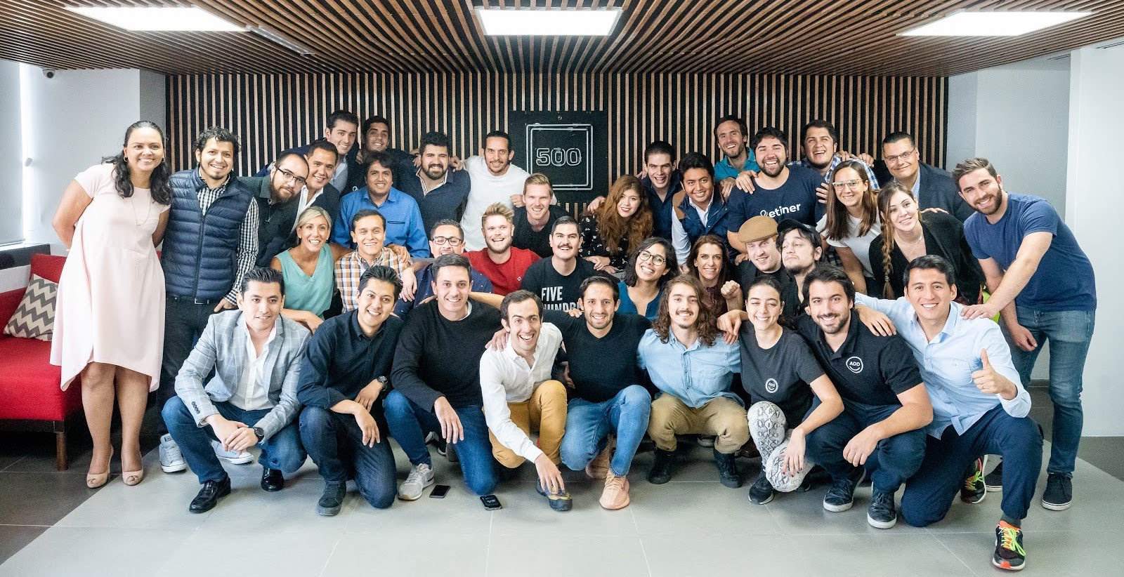 Announcing the 11 Startups in 500 LatAm's Batch 10!