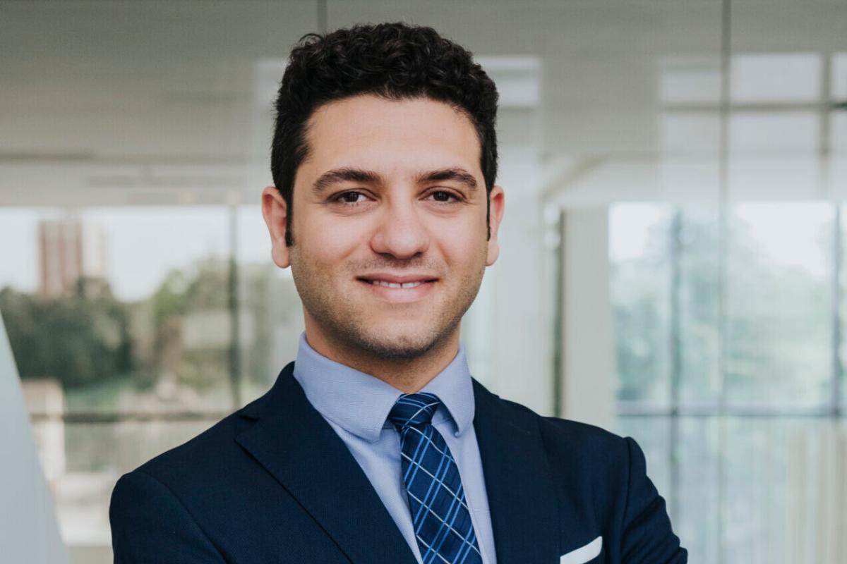 Martin Basiri of Newly-Minted Unicorn ApplyBoard on the Future of Edtech