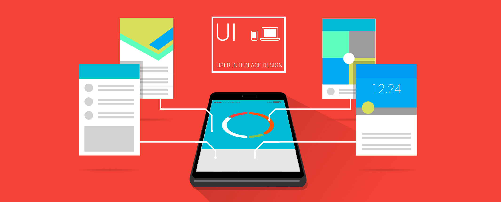 7 UX / UI Design Tips to Improve Your Startup Growth