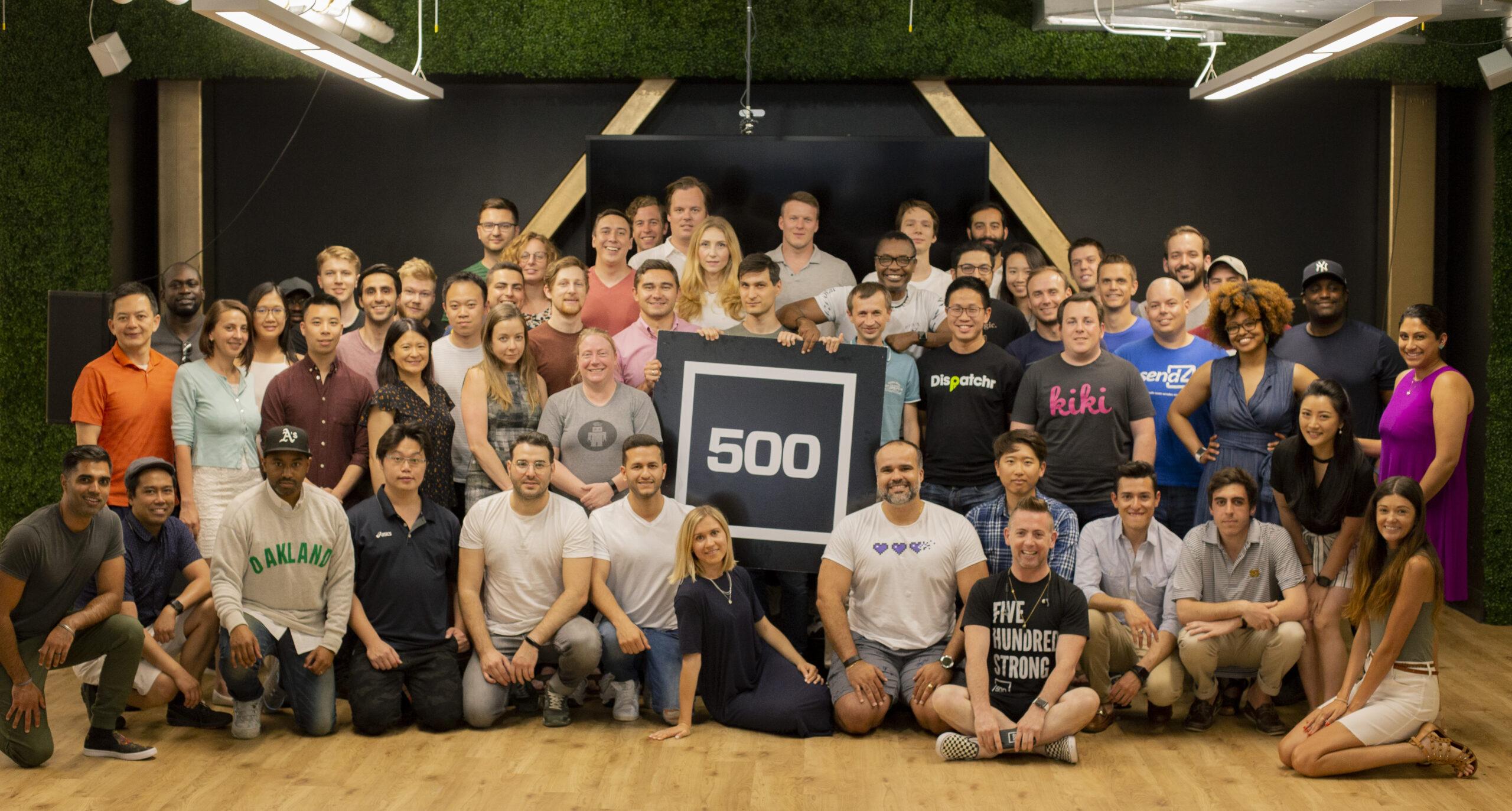 Meet the Startups of Batch 25