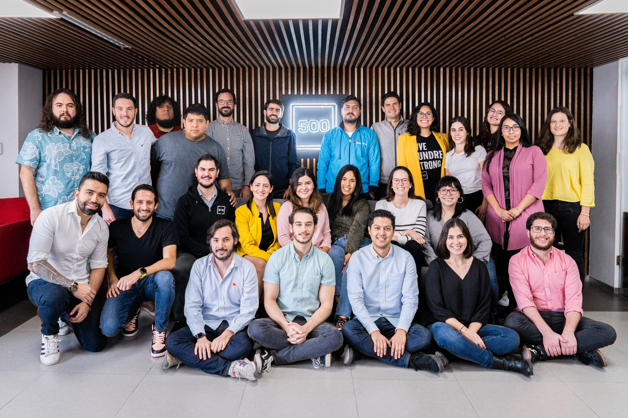 ¡Hola Batch 11 LatAm! These are the 9 Startups Joining our Latest Batch in Mexico City