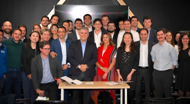 500 Startups Signs Agreement with iNNpulsa Colombia to Train Accelerator Managers