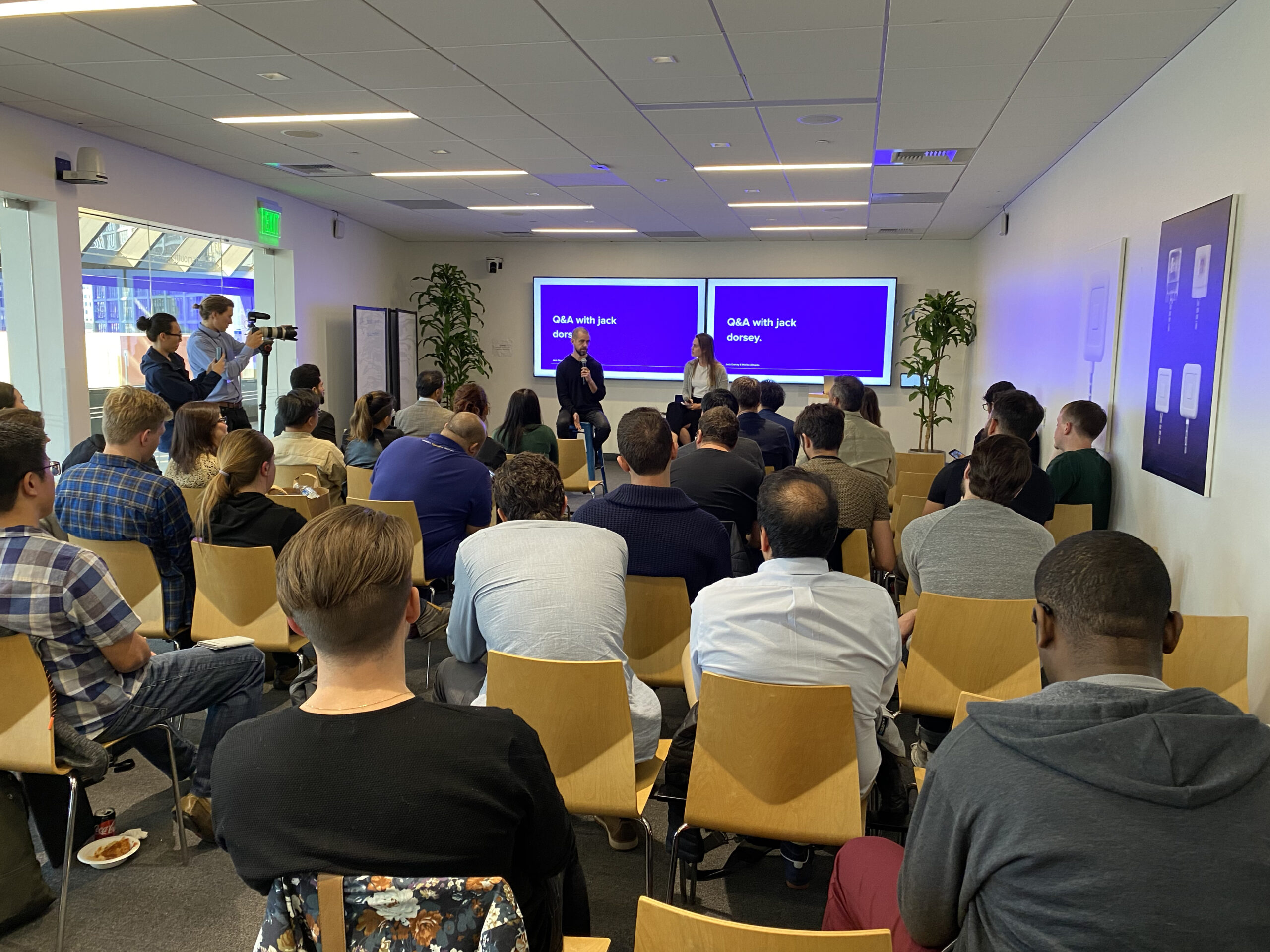 Understanding Omni-Channel Opportunities with Square at Founders Day