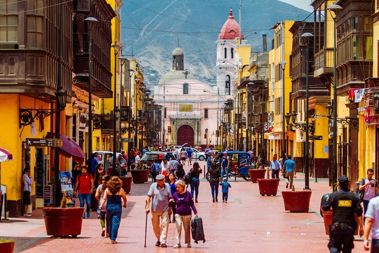 500 Startups and Innovate Peru Partner to Scale Early Stage Startups in Peru