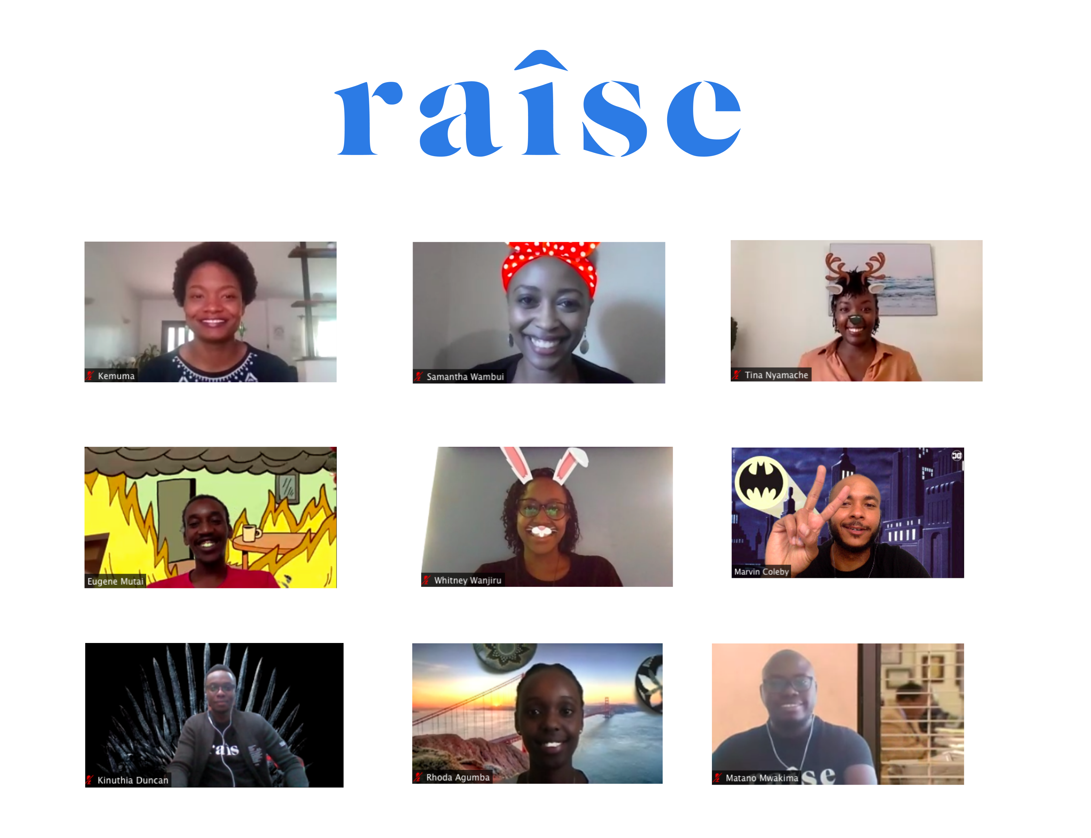 Raise is Building Africa's Equity and Cap Table Platform