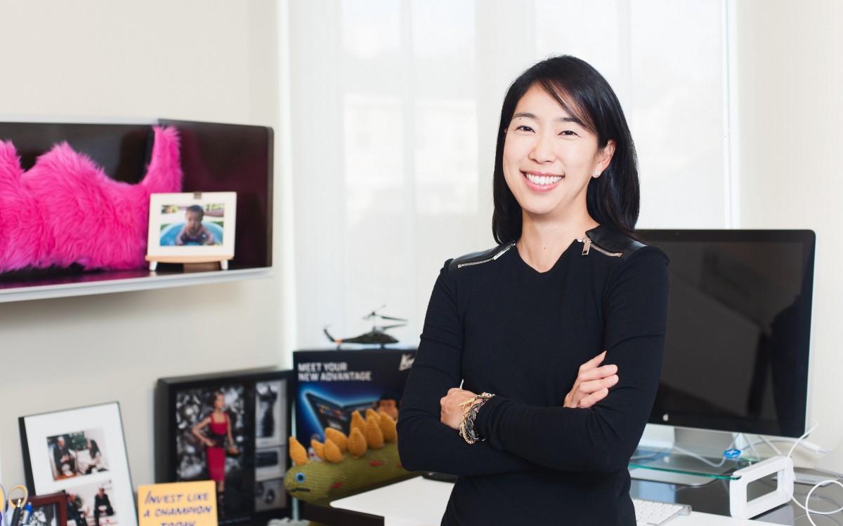 Ann Miura-Ko: Raising the Bar for Women VCs Headlining PreMoney 2018