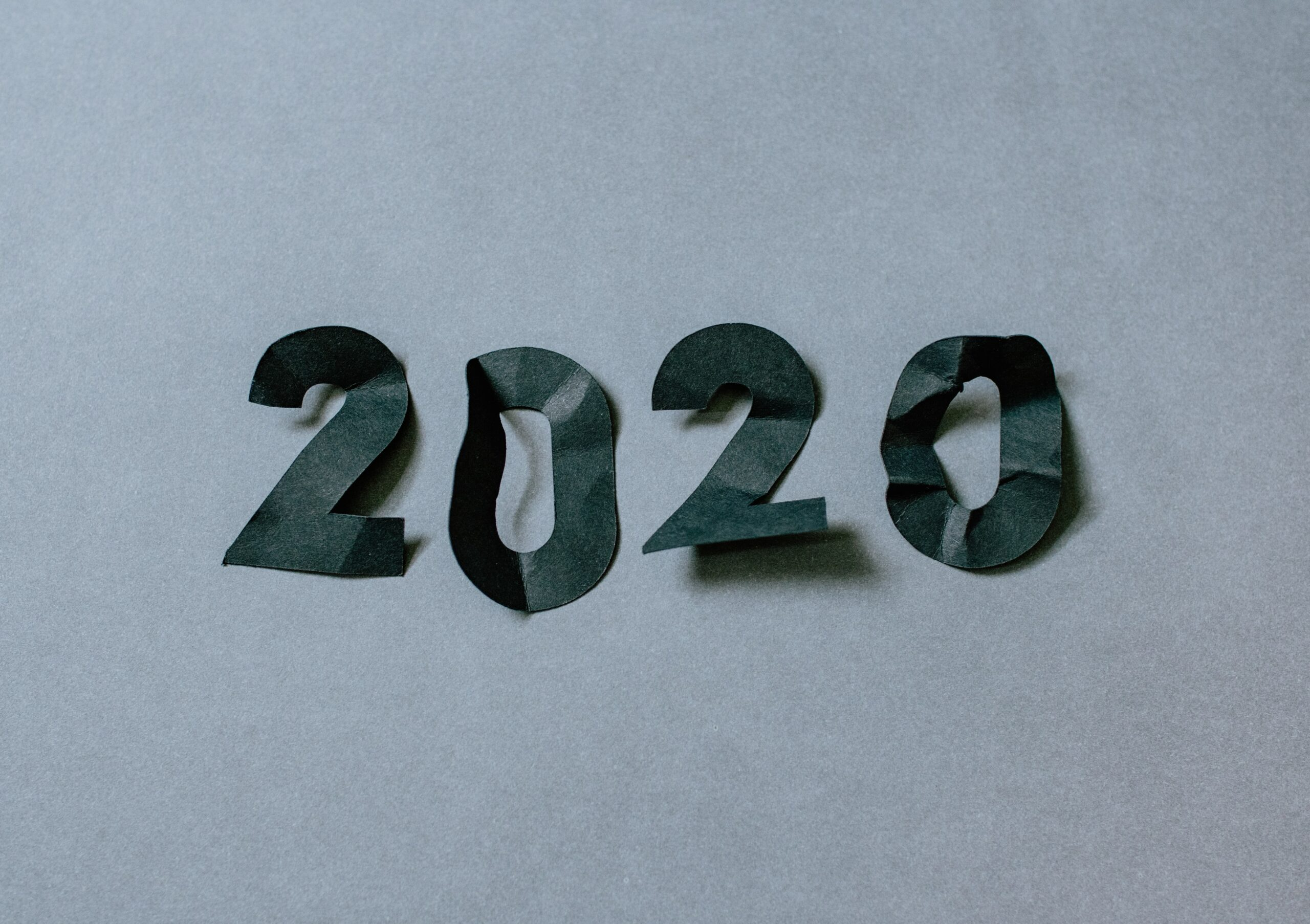 2020 in Review: Resilience, Strength, Empathy