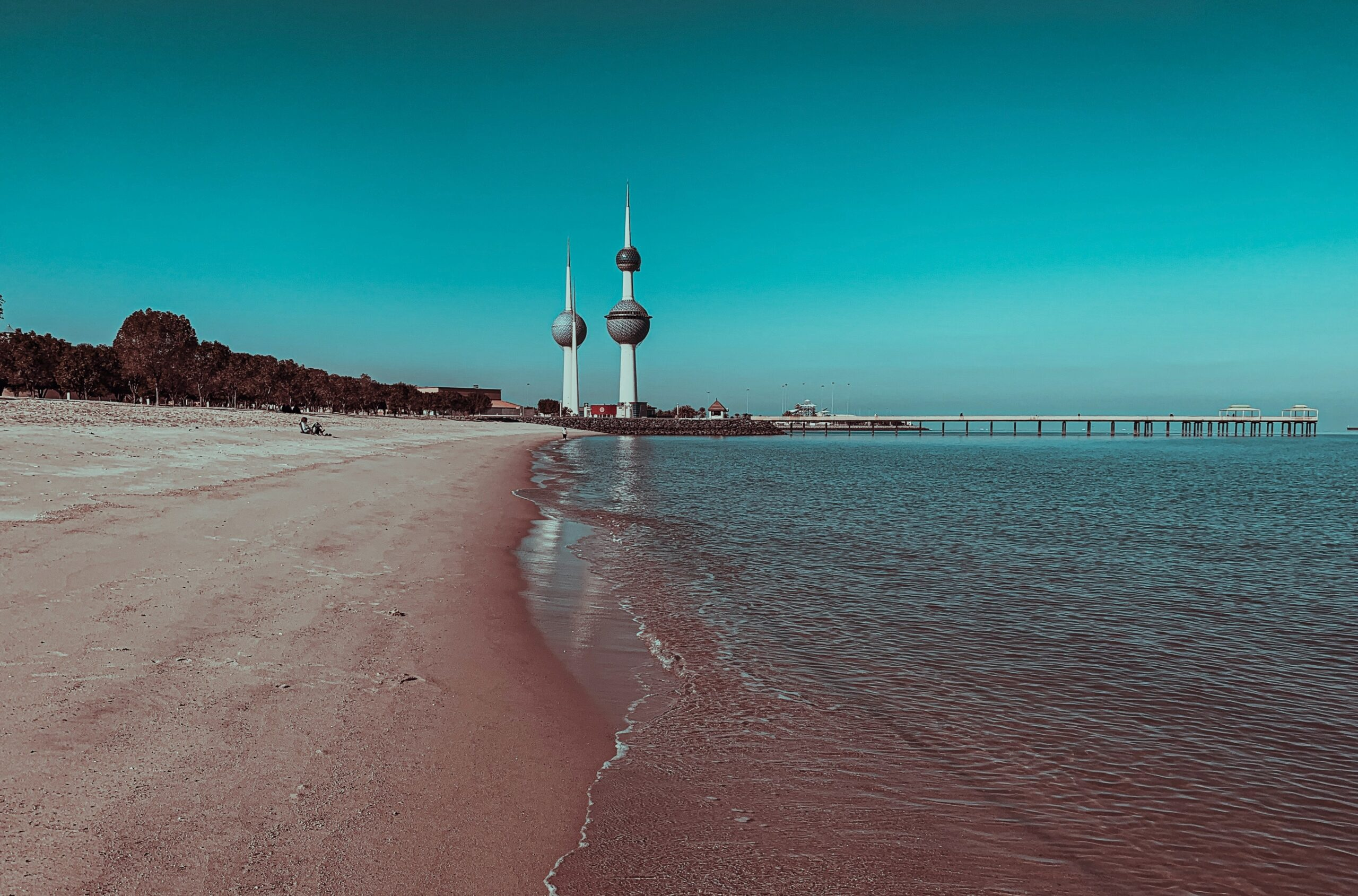 """500 Startups Launches """"Falcon's Nest"""" Pitch Competition  in Kuwait"""