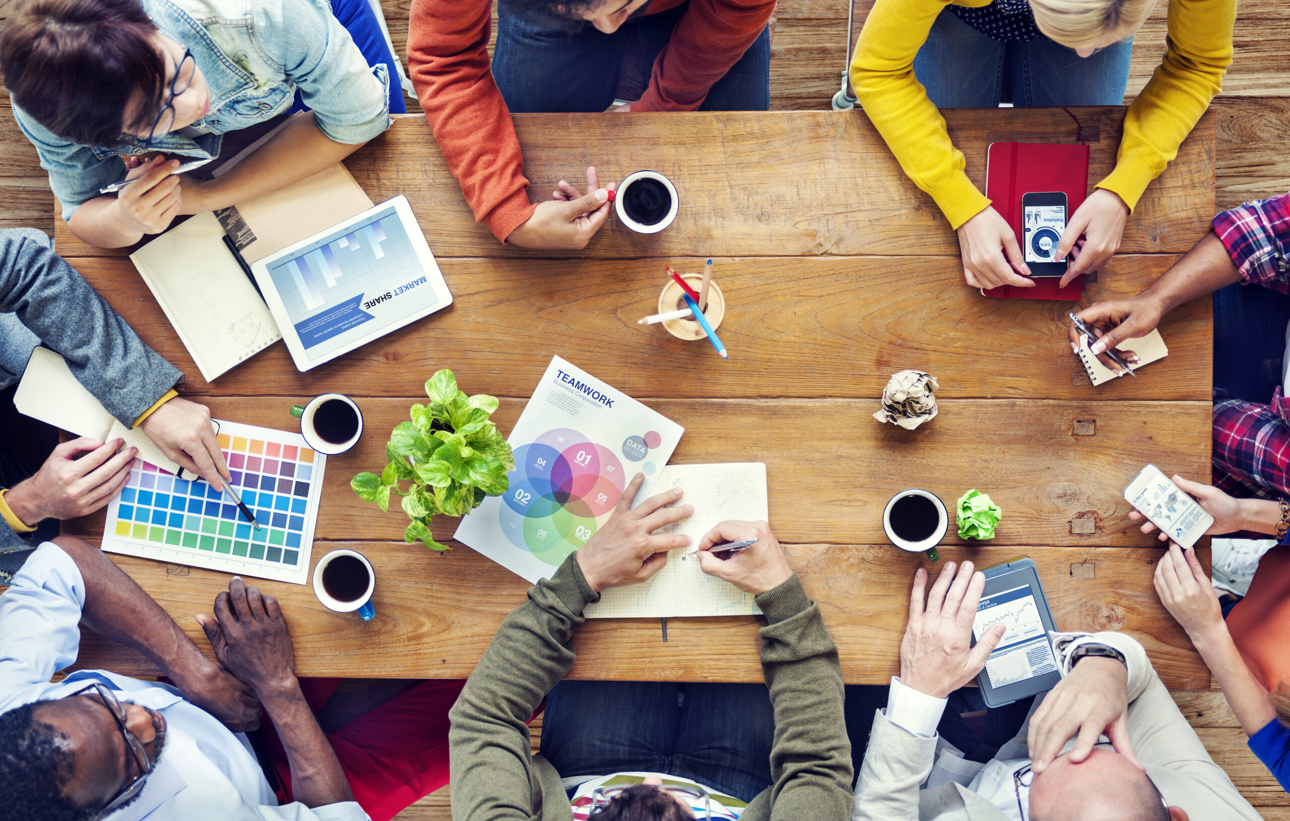 4 Steps Every Startup Must Take To Build Culture, Compete for Talent, and Win
